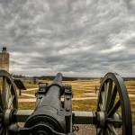 Gettysburg Landscape