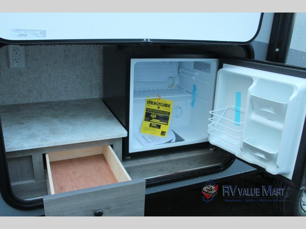 RV Value Mart Apex Nano Outdoor Kitchen