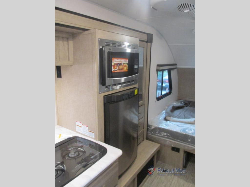 RV R Pod Kitchen