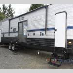 RV Value Mart Forest River Cherokee Destination Trailer Main