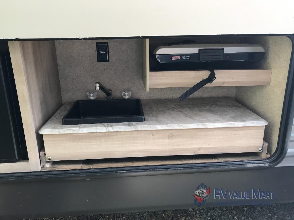 Coachmen Catalina Legacy Travel Trailer Review: Try This