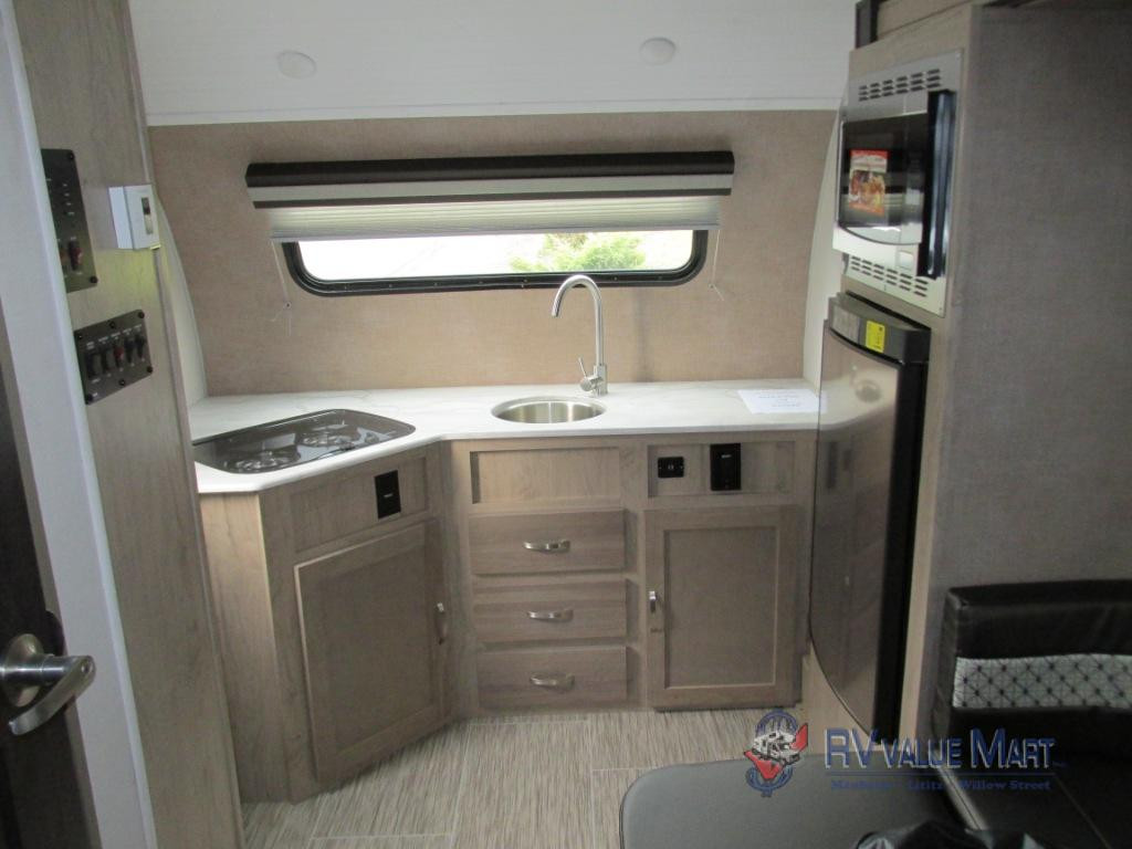 RV R Pod Kitchen