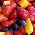 Fruit Salad Labor Day