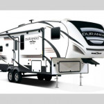 kz Durango fifth wheel