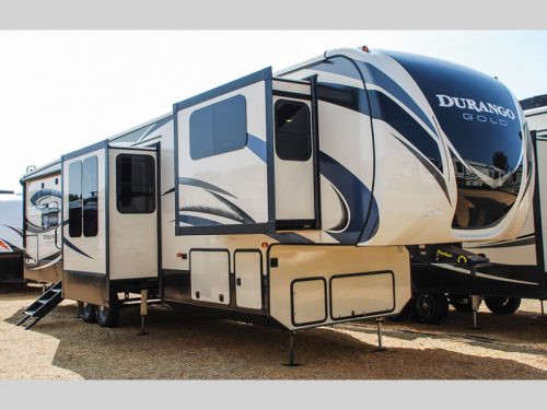 2018 KZ Durango Gold Fifth Wheel