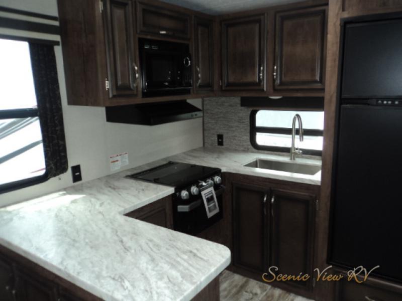 Durango Kitchen