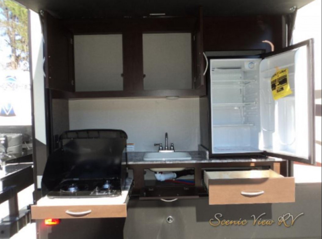 kz outdoor kitchen