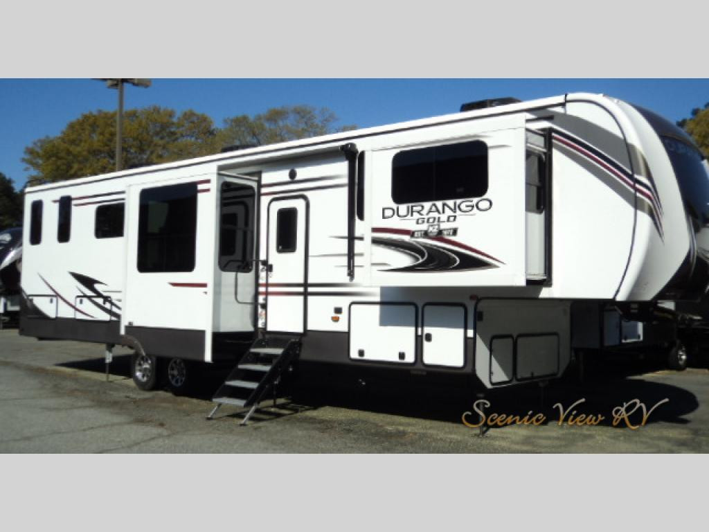 Fifth wheels review main
