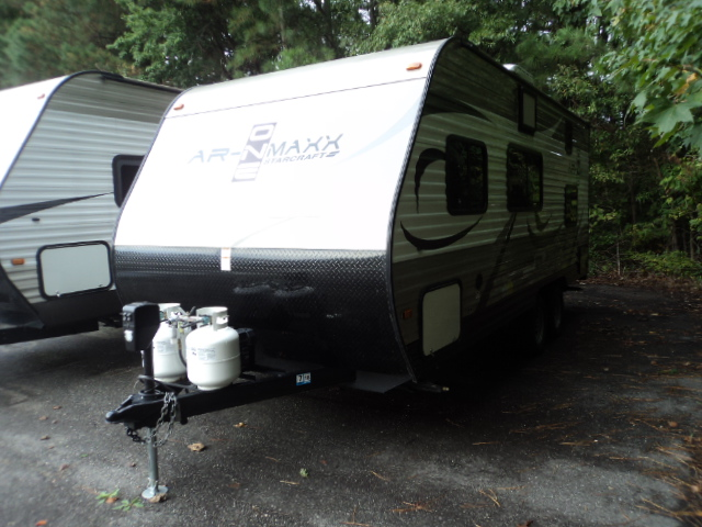 Travel Trailer main