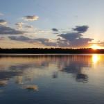 Park Rapids Lake