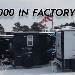 Spring Showcase up to $1000 rebate