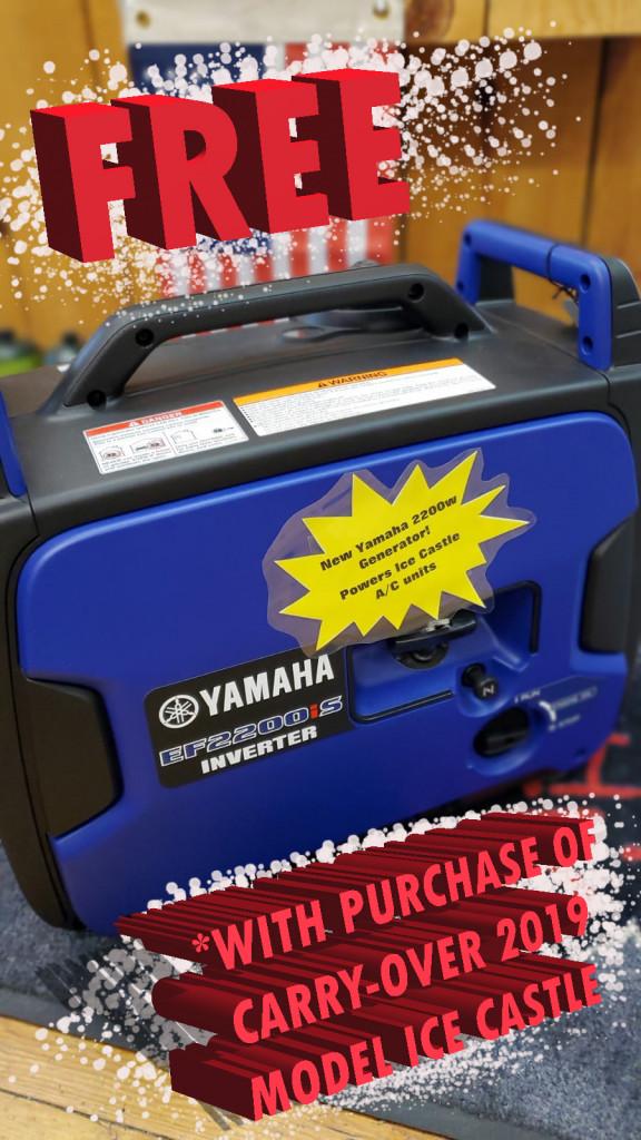 Generator Ad