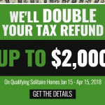 Double Your Tax Return