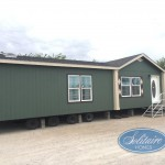 DW 856 SC Manufactured Home