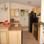 solitaire homes 270 kitchen
