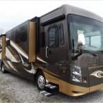 Coachmen Sportscoach Cross Country Motorhome Exterior