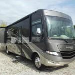 Coachmen Mirada Select Class A Motorhome