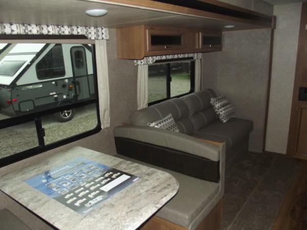 Catalina SBX living room