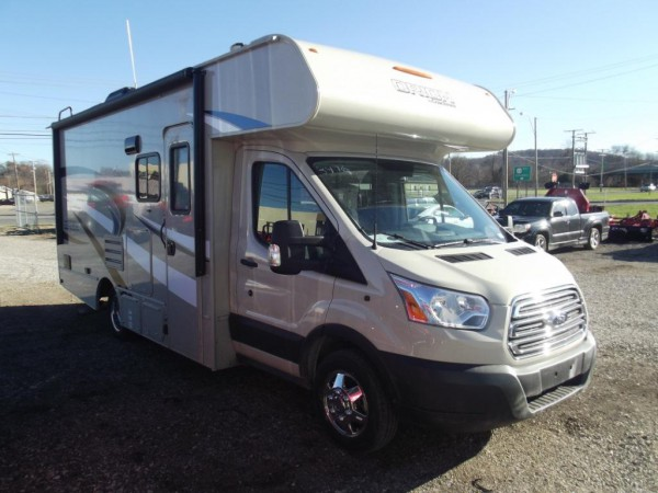 Coachmen RV Orion LE