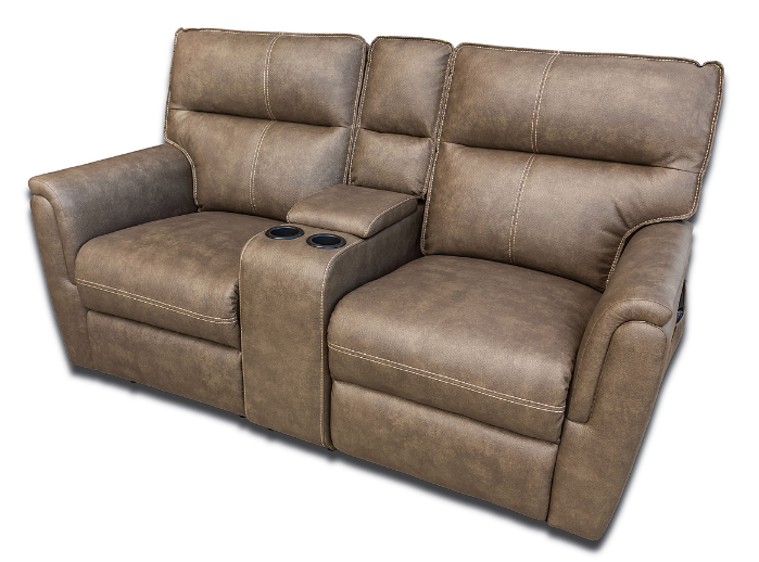 forest river rockwood RV seating