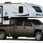 palomino real lite truck camper