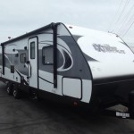 vibe extreme lite travel trailer
