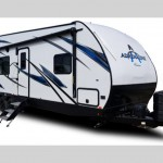 Coachmen Adrenaline Toy Hauler