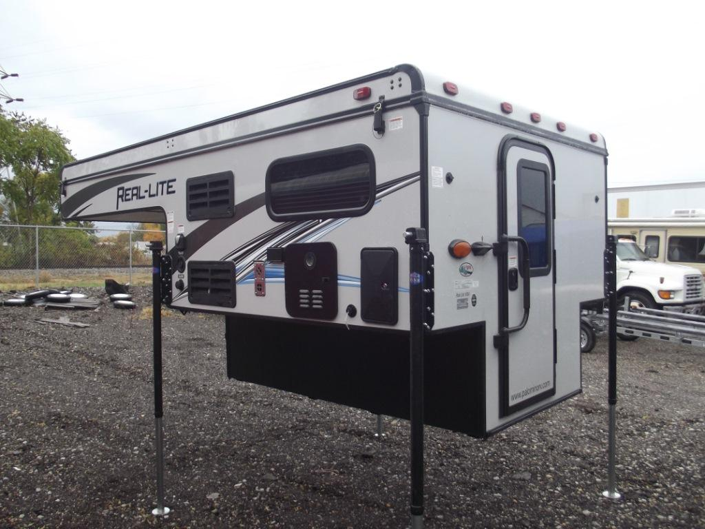 RV Review: Check Out RVs Under 3500 Pounds! - Specialty RV Sales