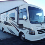 Used Coachmen RV Pursuit Motorhome