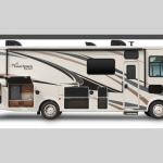 Coachmen Pursuit Class A Motorhome Exterior