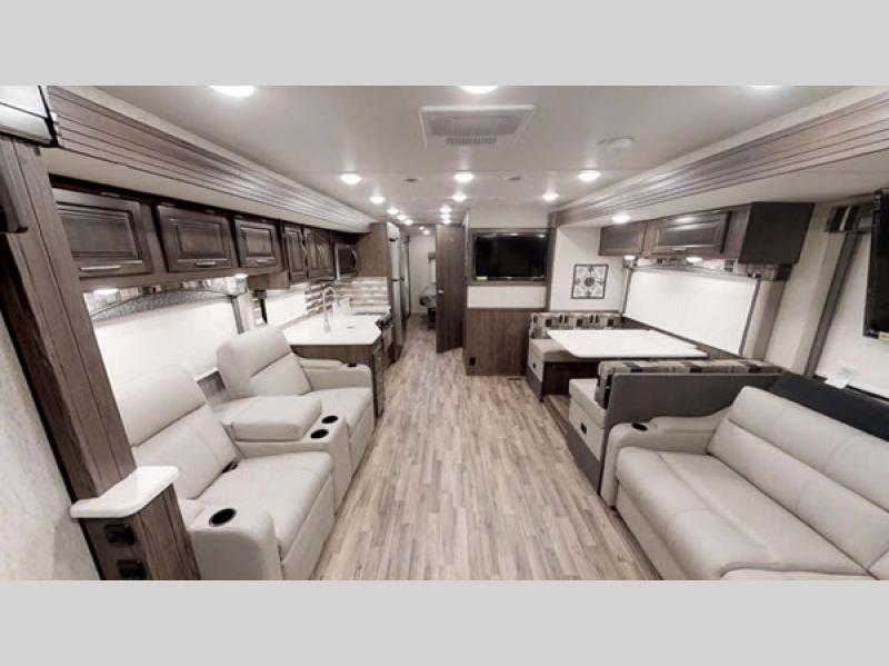 Coachmen Mirada Class A Motorhome Review Specialty Rv