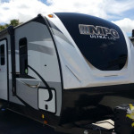 Find more travel trailers with bunkhouses for sale today!