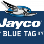 Jayco Blue Tag Event