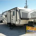 rockwood roo expandable camper travel trailer