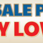 Topper's RV Sale Prices