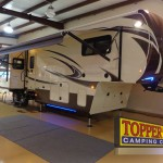 Evergreen RV Bay Hill 340RK Fifth Wheel
