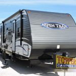 Dutchmen Aspen Trail 3010BHDS Travel Trailer