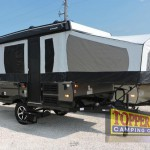 Forest River Rockwood Extreme Sprts Pop Up Camper