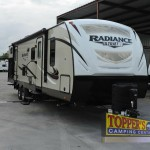 Cruiser Radiance 30DS Ultra Lite Travel Trailer