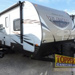 Forest River Wildwood 28CKDS Travel Trailer