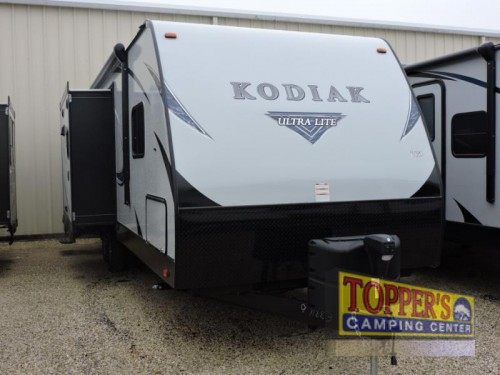 Dutchmen Kodiak Ultra Lite 253RBSL Travel Trailer