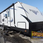 Kodiak - Toppers