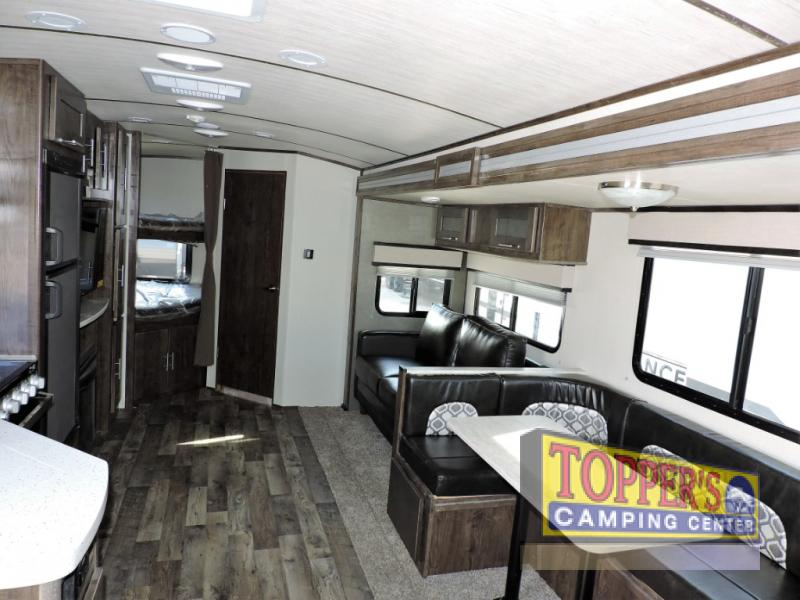 Radiance Interior - Toppers