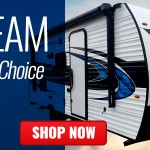 Riverside Dream Travel Trailer