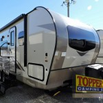 Rockwood Mini-Lite 2504S Travel Trailer