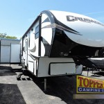 Prime Time Crusader Lite 30BH fifth wheel