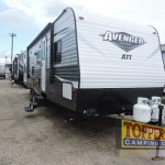 Avenger ATI 27DBS Travel Trailer