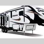 crusader fifth wheel rv