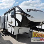 2019 Prime Time RV Crusader LITE 29RS