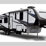 CrossRoads RV Cruiser Fifth Wheel